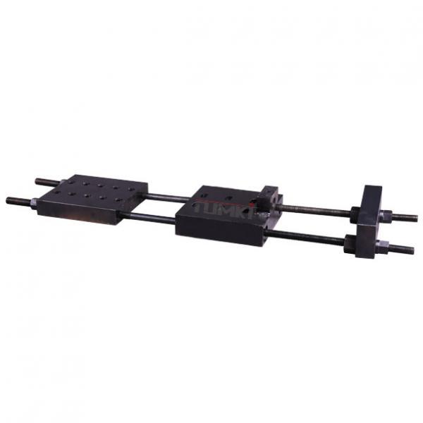 NJMKT Dispositivo de anclaje pretensado de placa de fibra de carbono (MKT-PAD)