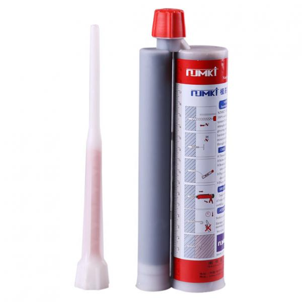 NJMKT-390 Sistema de inyección de resina epoxi