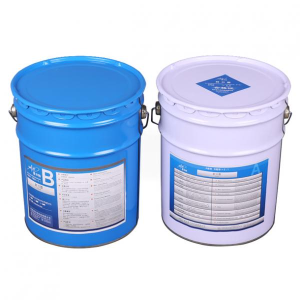 NJMKT sellado de grieta adhesiva / de la grieta Sealer (MKT-SG)