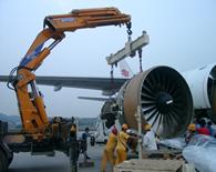 Cómo configurar equipos de soporte para equipos de elevación: fabricante de perchas de soporte Nanjing Mankate
